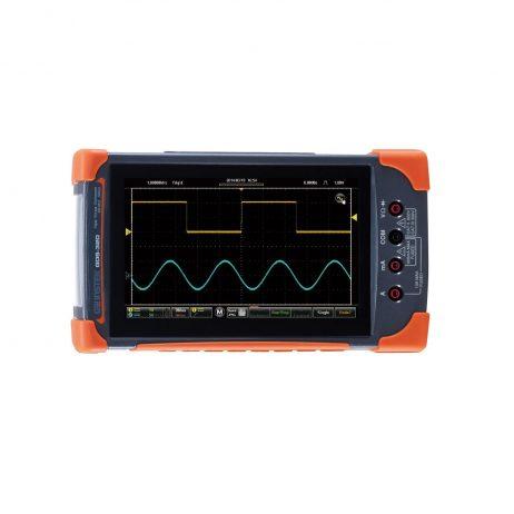 GW Instek GDS 307 handheld Oscilloscope