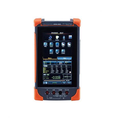 GW Instek GDS 300 handheld Oscilloscope