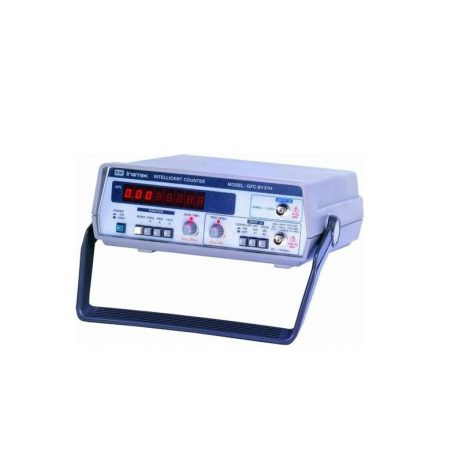 GW Instek GFC 8131 H Frequency Counter