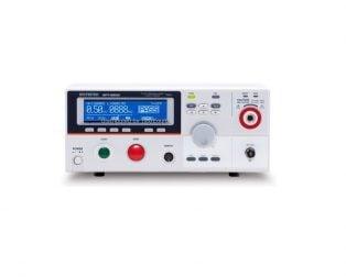 GW Instek GPT 9601 Electrical Safety Tester