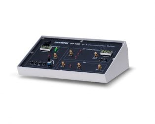 GW Instek GRF 1300 A RF & Communication Trainer System