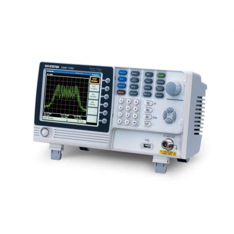 GW Instek GSP-730 Spectrum Analyzer