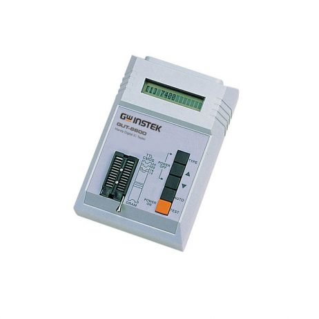 GW Instek GUT 6600A Digital IC Tester