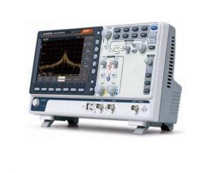 GW Instek MDO-2102A Mixed Domain Dual Channel Oscilloscope