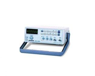 GW Instek SFG 1003 DDS Function Generator