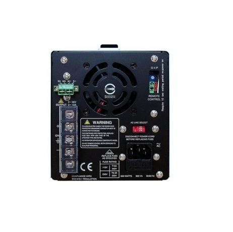 GW Instek SPS 606 Bench Power Supply