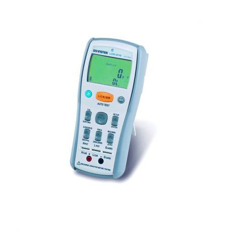 GW Instek LCR 916 Handheld LCR Meter
