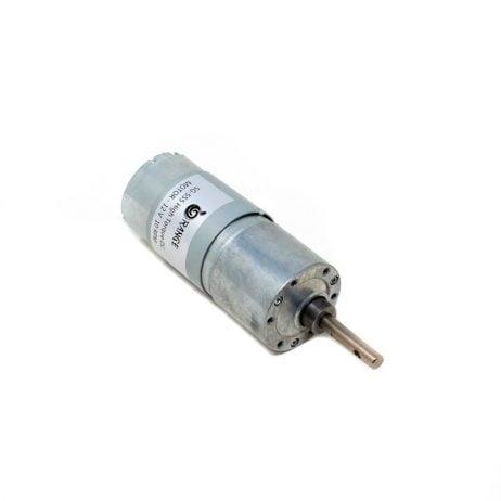 Orange 12V OG555 10RPM DC Motor - Grade A Quality-Encoder Compatible