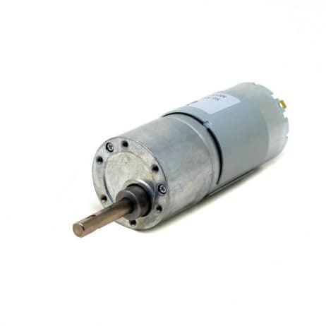 Orange 12V OG555 50RPM DC Motor - Grade A Quality - Encoder Compatible