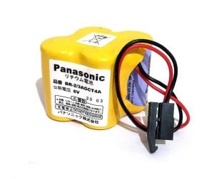 Panasonic BR23AGCT4A-6v Lithium Battery