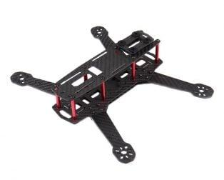 ZMR250 / QAV250 Quadcopter Frame