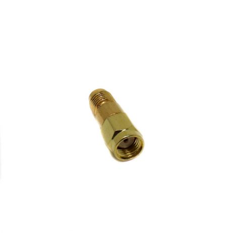 RPSMA Male To RPSMA Female Adapter