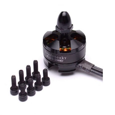 Readytosky MT2204 2300KV CW Brushless Motor