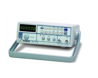 GW Instek SFG 1013 DDS Function Generator