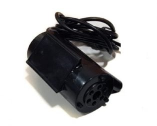 12V High Quality DC Mini Submersible Pump