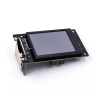 2.4 inch Mini 3D Printer LCD Splash Screen MKS TFT24 Touch Screen