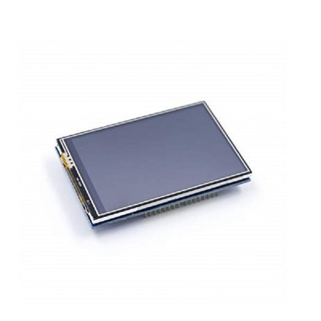 "3.5"" inch ILI9486 TFT Touch Shield LCD Module 480x320 for Arduino Uno"