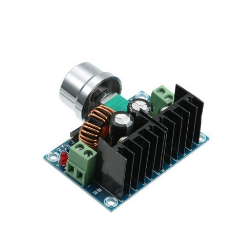 XH-M401 DC-DC Step Down Buck Converter Power Supply Module