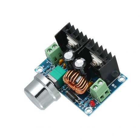 XH-M401 DC-DC Step Down Buck Converter Power Supply Module