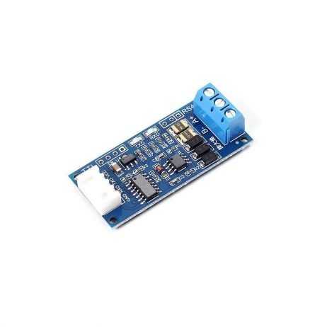TTL to RS485 Power Supply Converter Board 3.3V 5V Hardware Auto Control Module