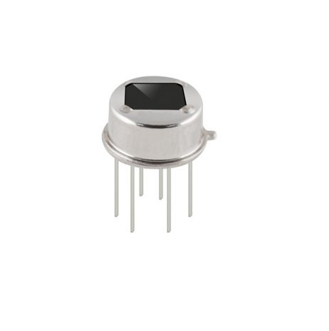 HM 612 Digital 6Pins Long Range Human Motion Detector PIR Sensor