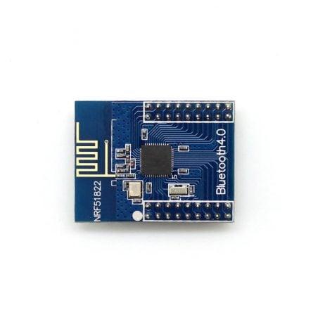 Bluetooth 4.0 NRF51822 Eval Kit (5)