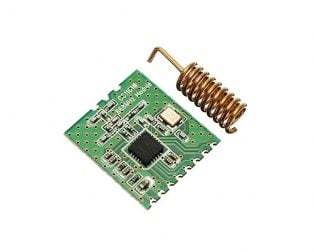 CC1101 868MHZ Wireless Transceiver Module