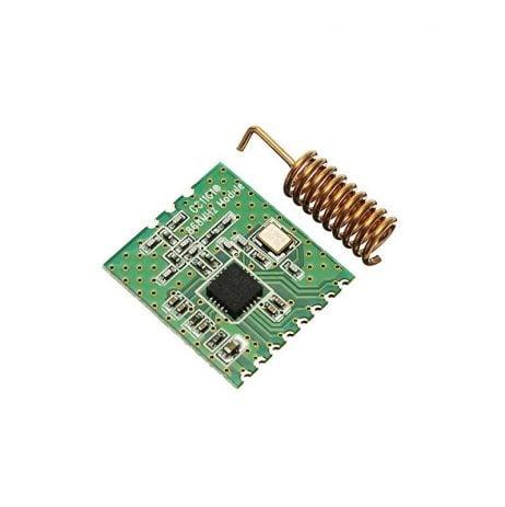 CC1101 868MHZ Wireless Transceiver Module