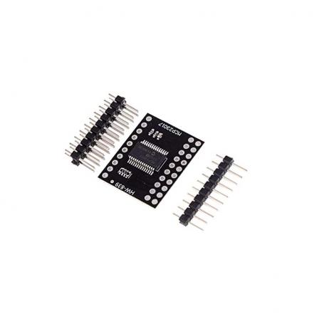 CJMCU-2317 MCP23017 Serial Interface Module