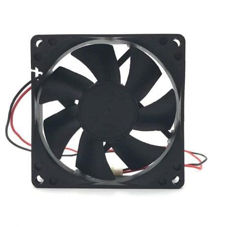 D80SH-12 8025 12V Cooling Fan Power Supply Cabinet