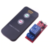 DC 5V 1 Channel Relay Module Infrared IR Remote Switch Control