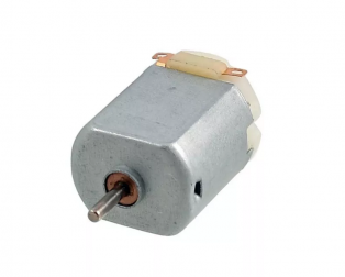 DC3-6V 130 DIY Toy Motor -2 Pcs.