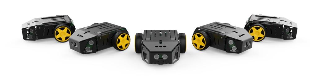 DOBOT AI-Starter Learning Robot Kit