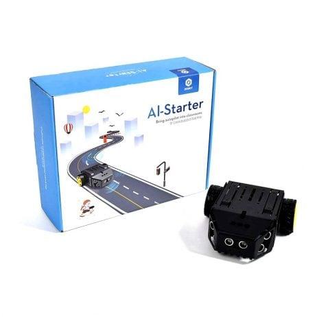 DOBOT AI-Starter Robot Kit for Artificial Intelligence Learning