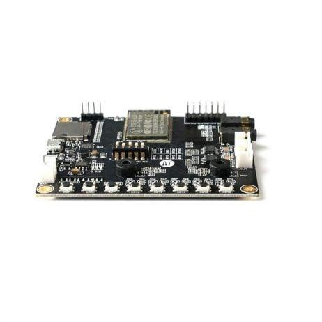 ESP32-Audio-Kit