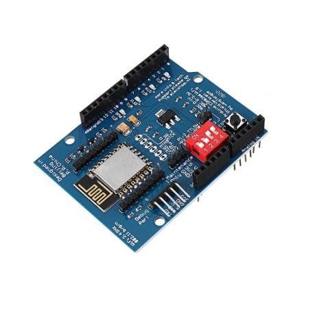 ESP8266 Serial WiFi Expansion Board Module for Arduino