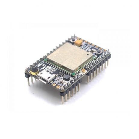 GPRS-A9-Dev.Board