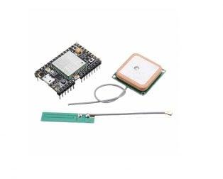 GPRS-A9G-Dev.Board