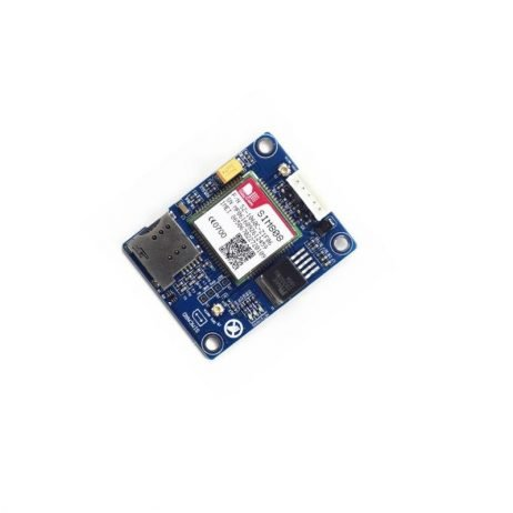 GSM GPRS SIM808 Module SMS Chip Development Board