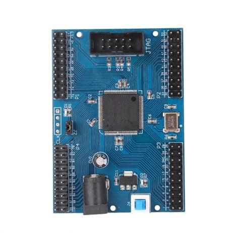 Altera MAX II EPM240 CPLD Development Board