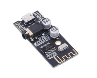 MH-M28 Wireless Bluetooth Audio Receiver Board Module BLT 4.2 mp3 lossless decode