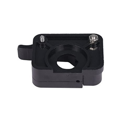 MK10 Extrusion Gear Molded Drive Block with Bearing (1.75mm 40 Teeth)