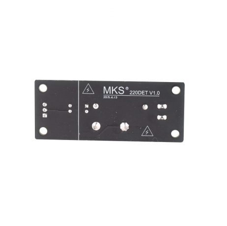 MKS 220DET Power Outage Detecting and Power Monitor Module