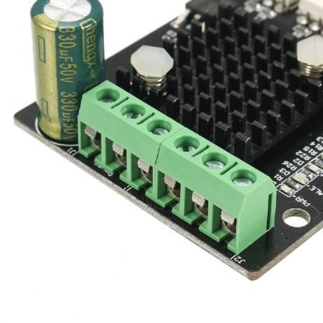 MKS-LV8729-OC 1.5A Ultra Quiet Stepper Motor Driver