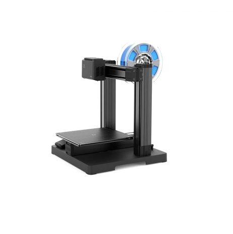 MOOZ 2Z Plus 3D Printing, Laser Engraving and CNC Carving Kit