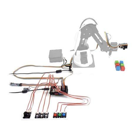 Magician Arduino Artificial Intelligence Kit