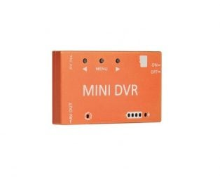 Mini DVR Audio Video Recorder for FPV RC Drones