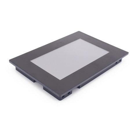 Nextion Enhanced NX8048K070-011R 7.0 HMI Resistive Touch Display with enclosure