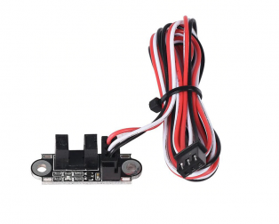 Optical Endstop Photoelectric Light Control Optical Limit Switch for 3D Printer