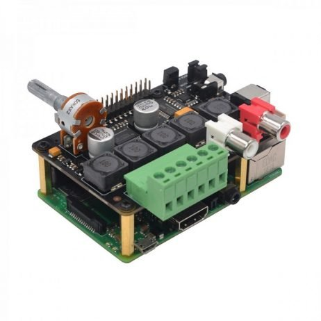 Raspberry Pi X400 Multifunctional Expansion Board